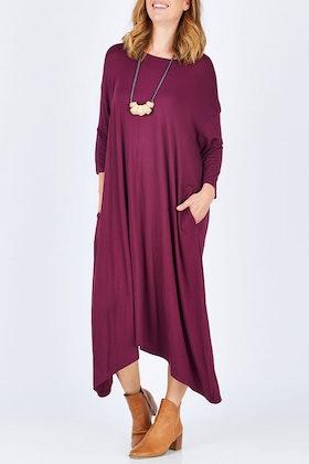 Eb & Ive Lavaux Dress