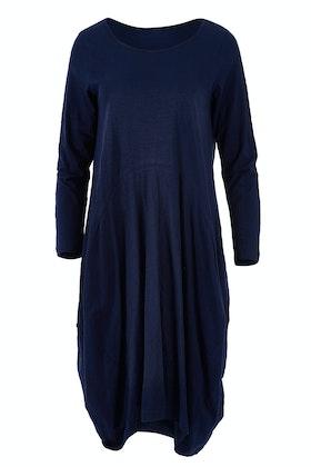 Orientique Bubble Dress