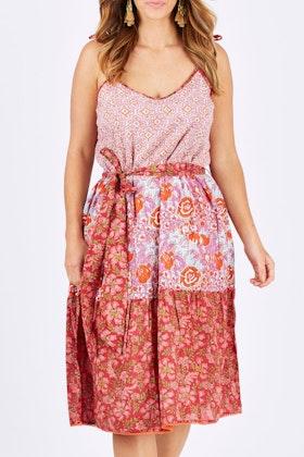Boom Shankar Sunday Dress