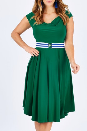 Leina Broughton Mandy Dress