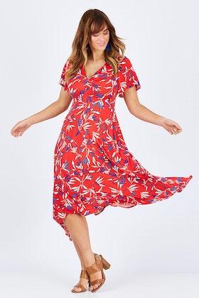 Leina Broughton Maisy Dress