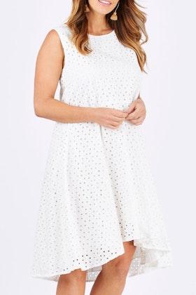 PQ Collection Enchant Dress