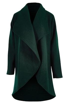 Elm Angus Coat