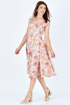 lazybones Greta Dress