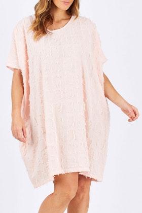 PQ Collection A Nice Cotton Dress