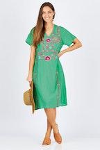 Lula Life Balmy Dress