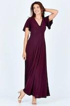 Leina Broughton Alicia Maxi Dress