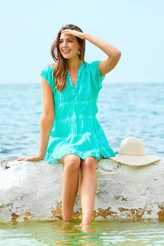 Breeze Tiered Dress