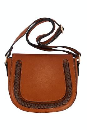 Condura Saddle Bag