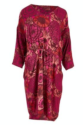 Elm Bouquet Tie Dress