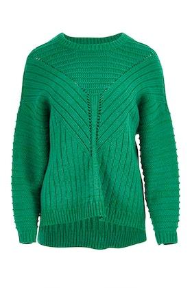 Elm Emerald Knit