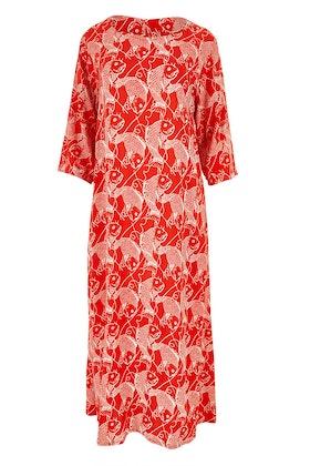 Honeysuckle Beach Carabou Dress