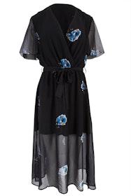 Soho Midi Dress
