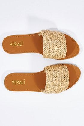 Verali Talby Flat Sandal