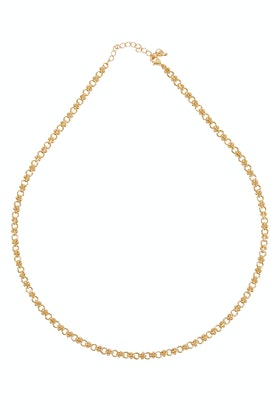 Jolie & Deen Bonnie Chain Necklace