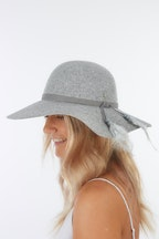 Kooringal New Ever After Wide Brim Wool Felt Hat
