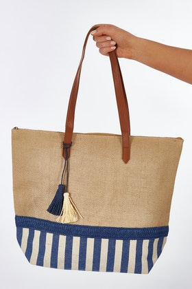 Condura Tote Bag