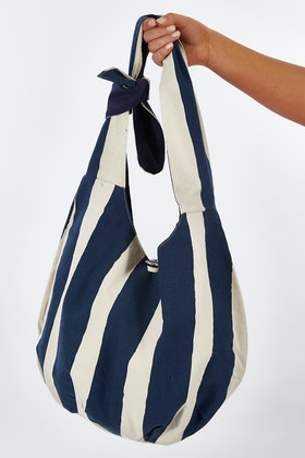Condura Slouch Cotton Bag
