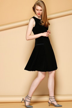 Thorndike Dress