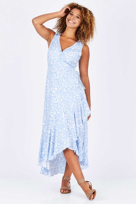 Fate + Becker Seaside Dreams Dress