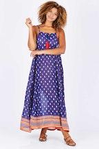 Naudic Astrid Maxi Dress