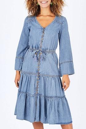 Boom Shankar Coast Dress