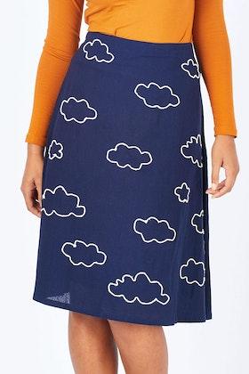 Boom Shankar Arcus Skirt