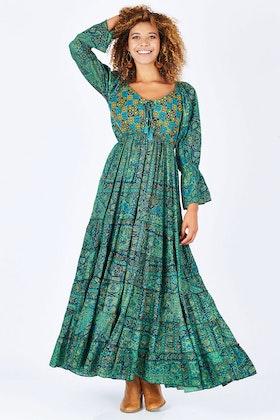 Rasaleela Farrah Maxi Dress