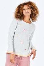 Elm Dot To Dot Knit