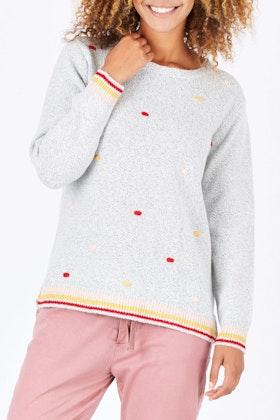 Elm Dot To Dot Knit