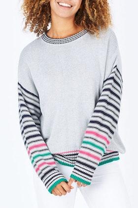 Elm Jewel Knit