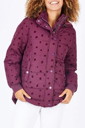 Elm Below Zero Puffer Jacket