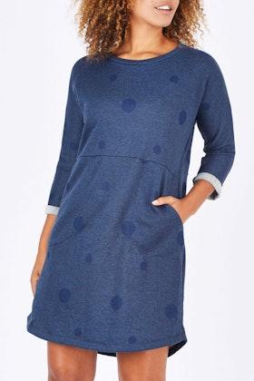 Elm Peggy Spot Dress