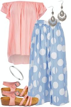 Lollypop Pink
