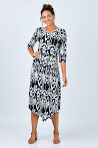 Cordelia St Sandiago Dress