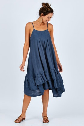Shanty Potenza Dress