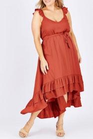 Romance With Me Dress