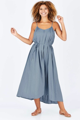Fate + Becker Sunday Strap Maxi