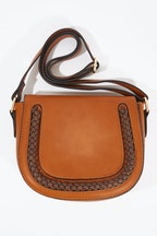 Condura Saddle Bag