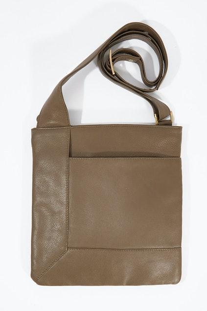 60f57d1acb3b Condura Leather Crossbody Bag - Womens Handbags at Birdsnest