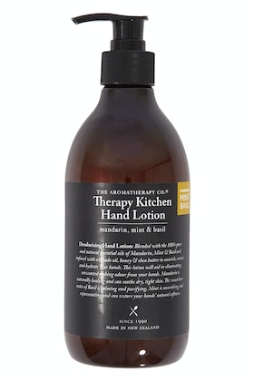 The Aromatherapy Co Therapy Kitchen Hand Lotion