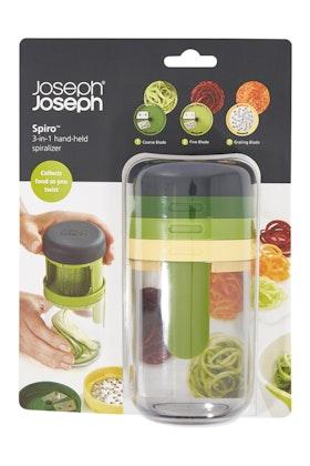 IS Gifts Joseph Joseph Spiro Spiralizer