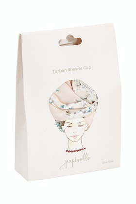 Papinelle Shower Turban Cap