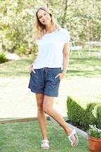 bird keepers The Chambray Short