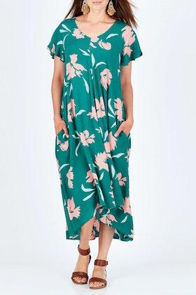 Elm Fauna Maxi Dress