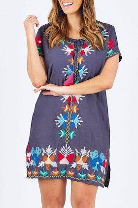 Ruby Yaya Tulum Dress