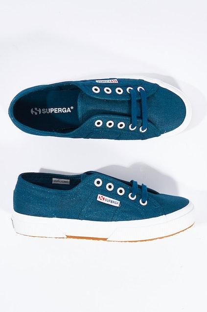 bb461b6a64 Superga 2750 Cotu Classic Sneaker - Womens Flats - Birdsnest Australia