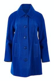 Raglan Coat