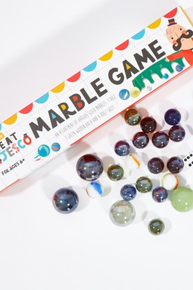 Outliving The Great Majesco Marble Games In A Box