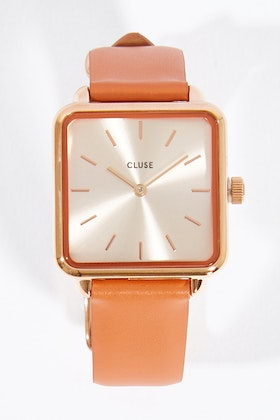 Cluse Watches La Garconne Rose Gold Watch